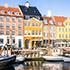 Amalie loves Denmark